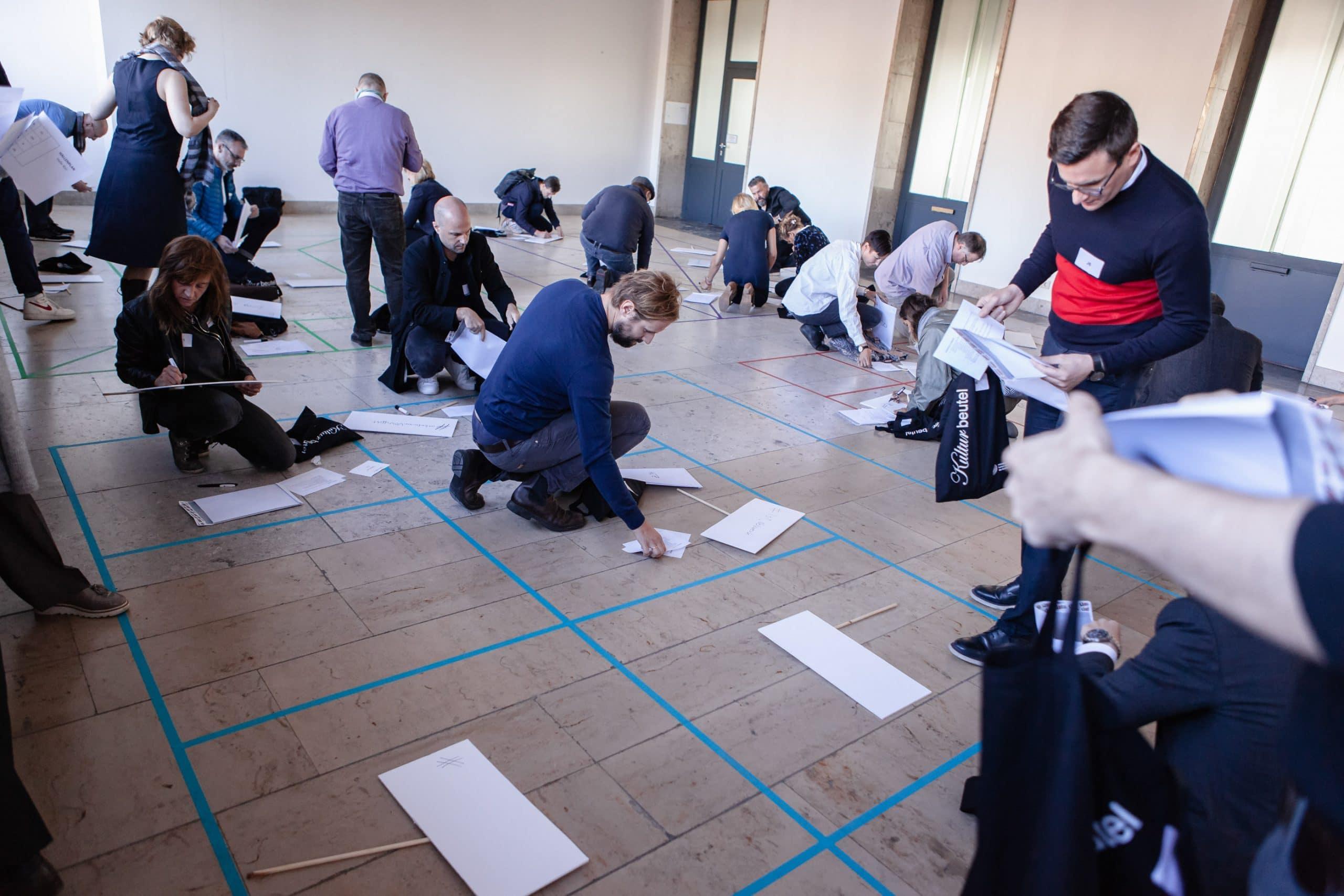 Messe-Workshop | GAT, Flughafen Tempelhof, Berlin – 25.09.2018