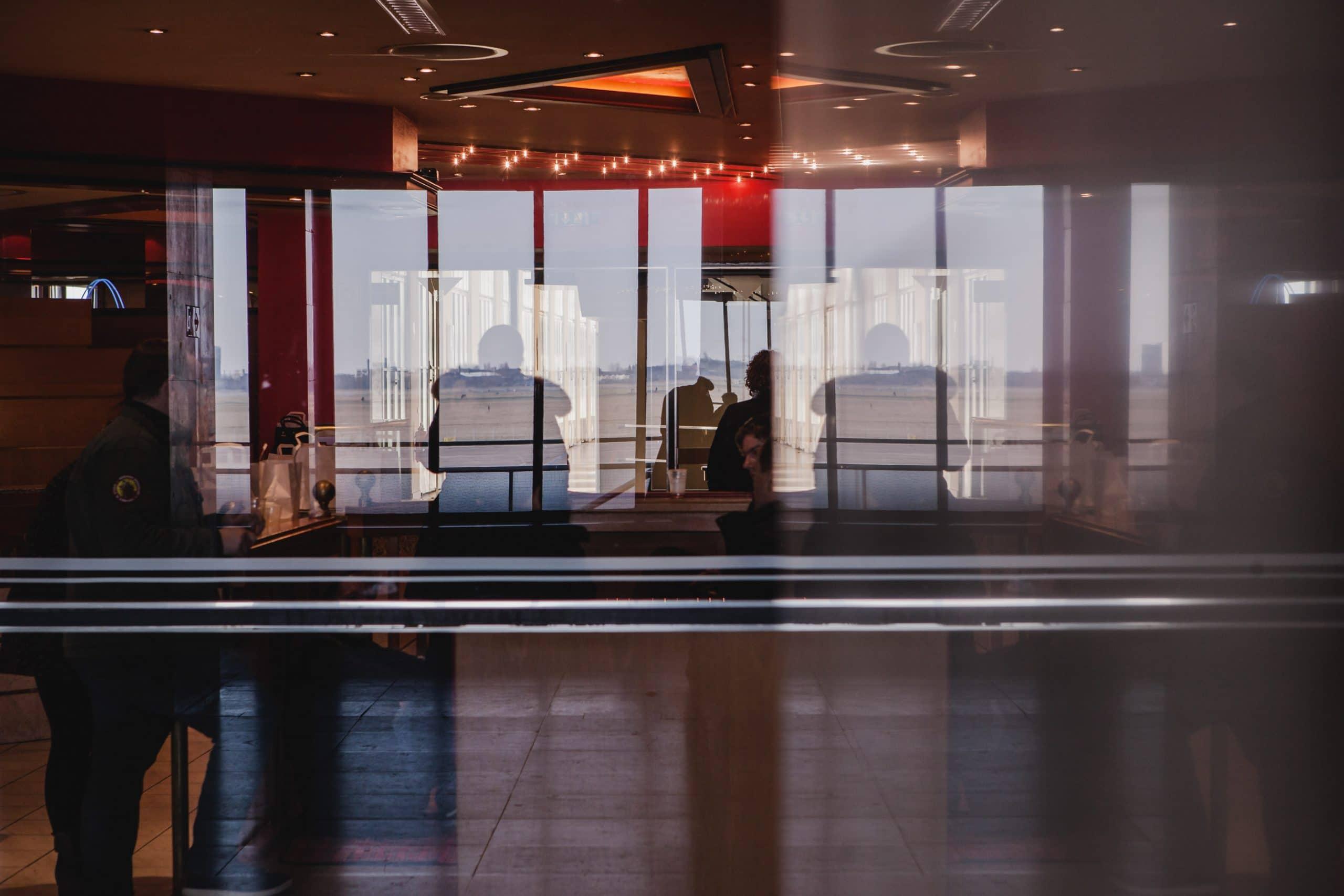 Innovationsworkshop, Tempelhof | Flughafen Tempelhof, Berlin – 23.02.2018