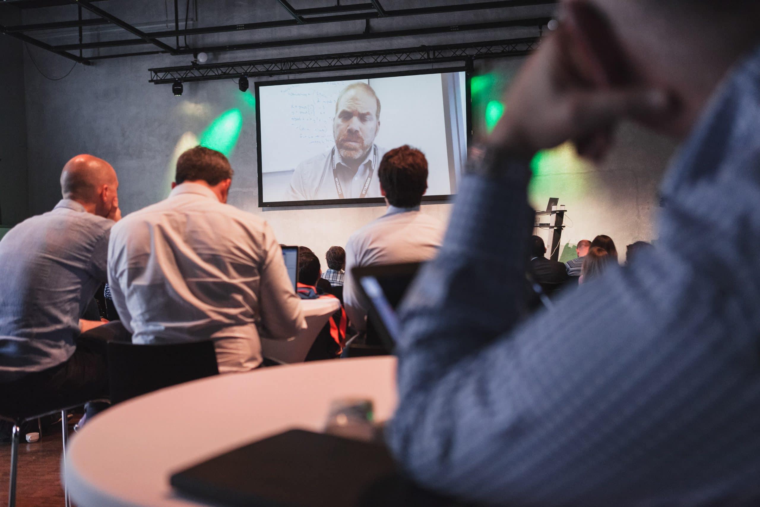 TargetConference | Palais Kulturbrauerei, Berlin – 16. - 18.05.2018