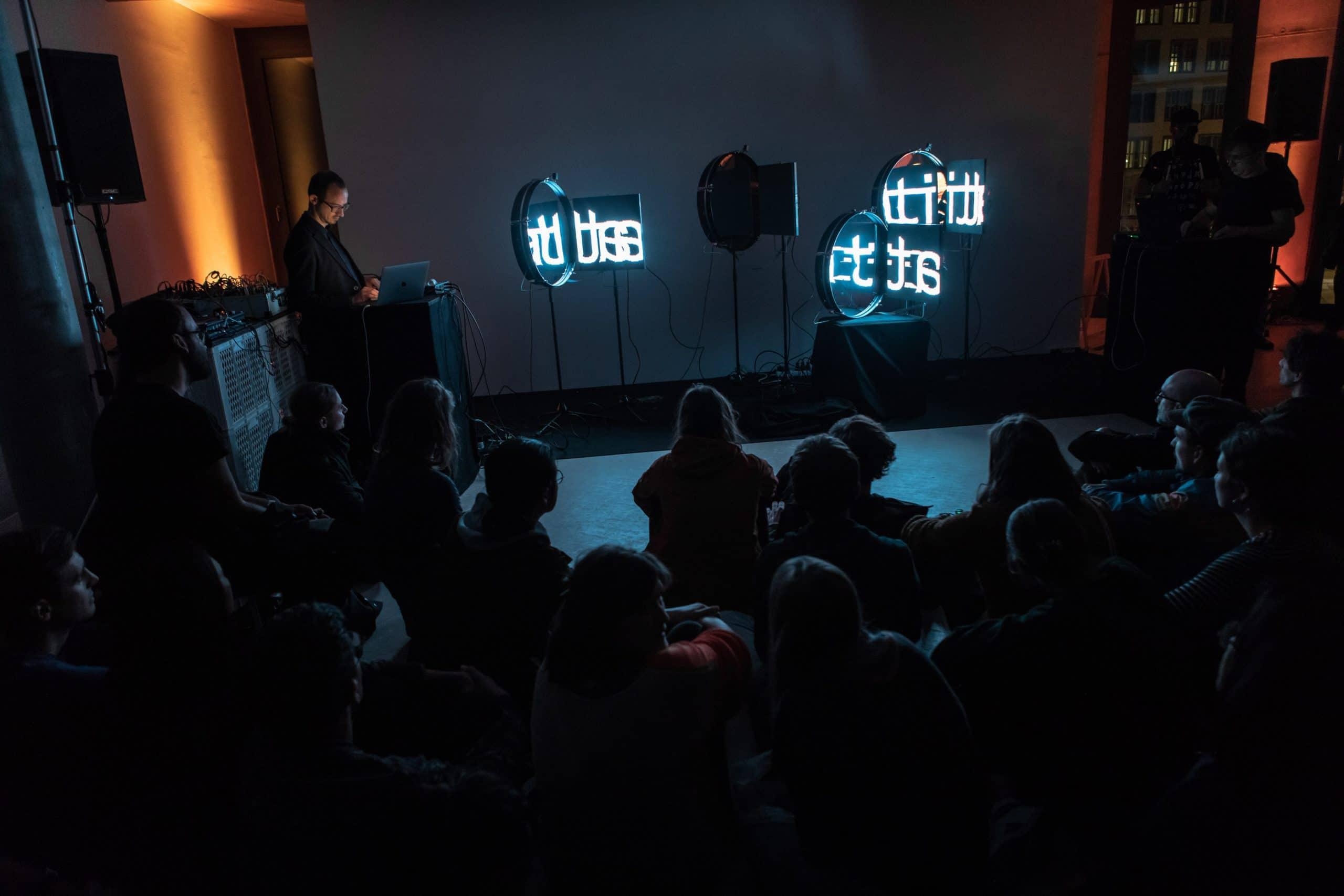 Retune Festival 2018 | Berlin, 28.09.2018