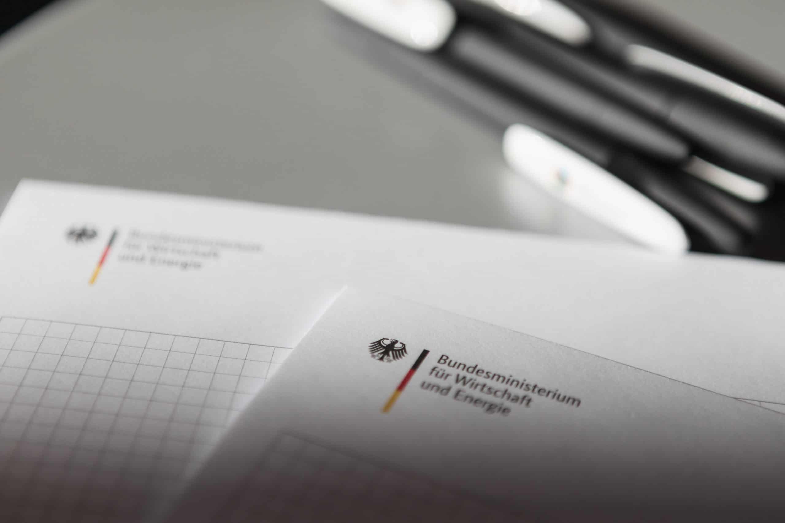 Internationale Fachkonferenz, Kreative Wirkungskraft | BMWi, Berlin – 30.10.2018