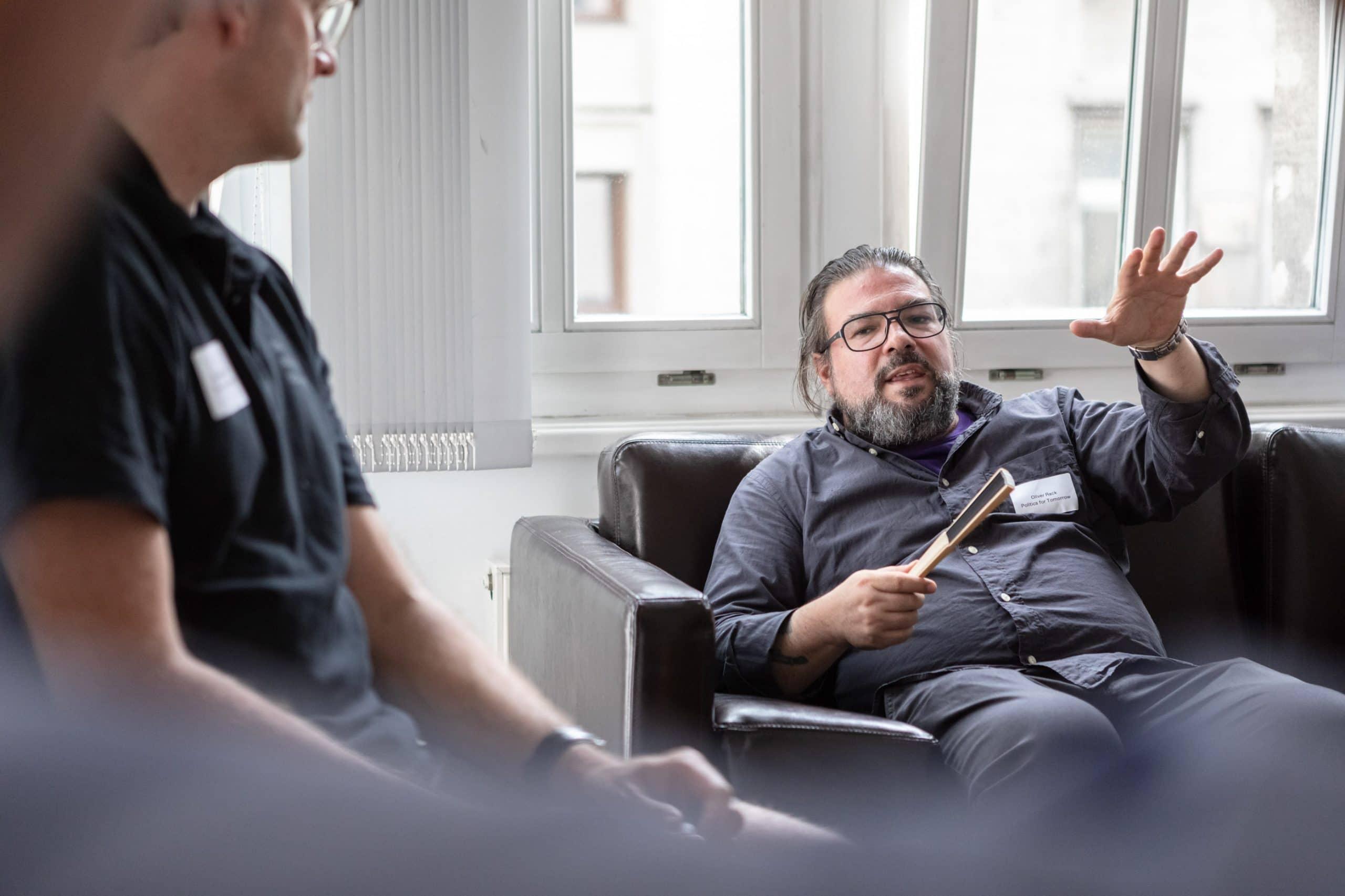 Reframing Innovation | KKKW, Berlin – 07.08.2019