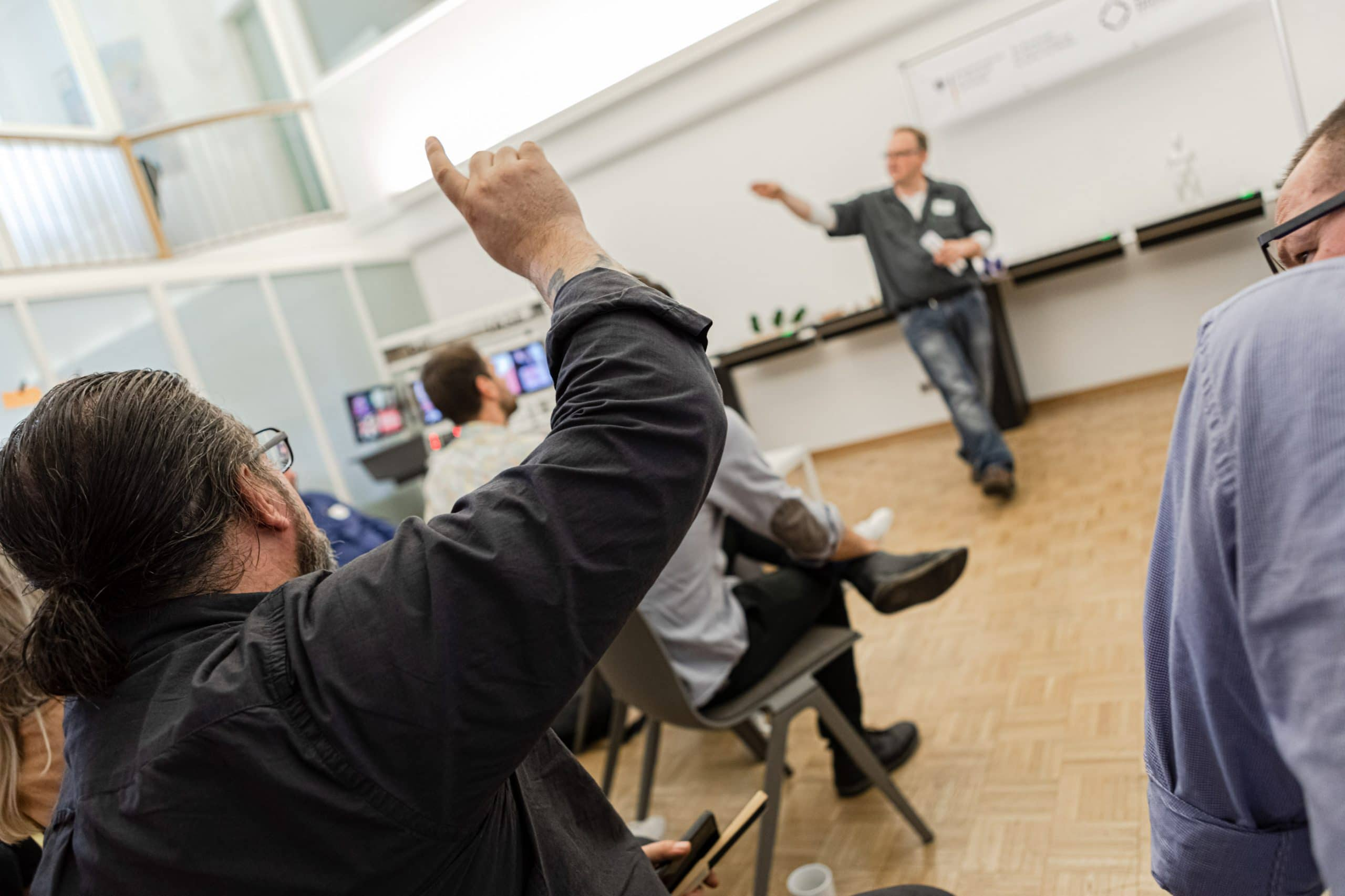 Reframing Innovation   KKKW, Berlin – 07.08.2019
