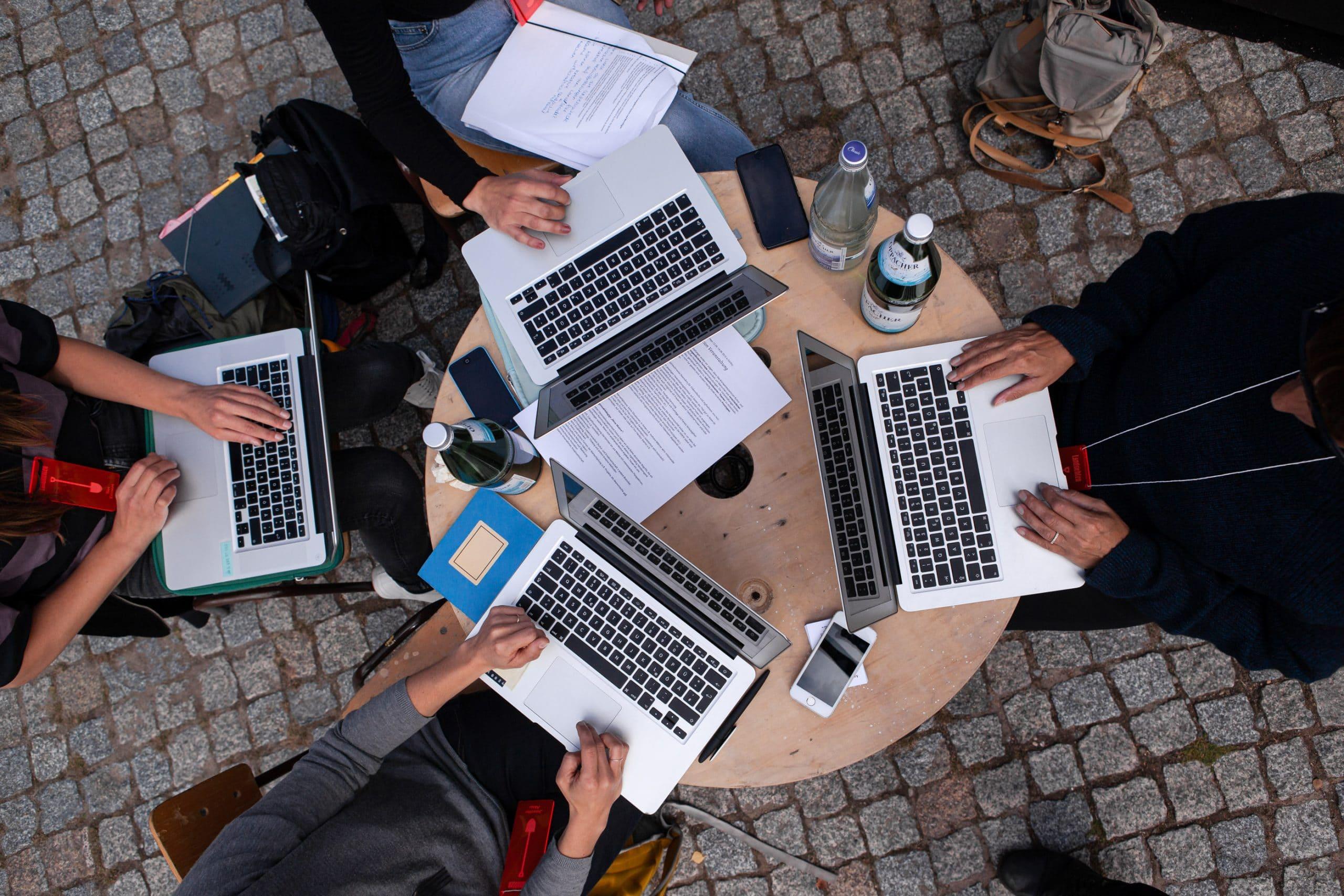 InnovationCamp LANDSICHTEN   12.09.-14.09.2019 – Kühlhaus, Görlitz