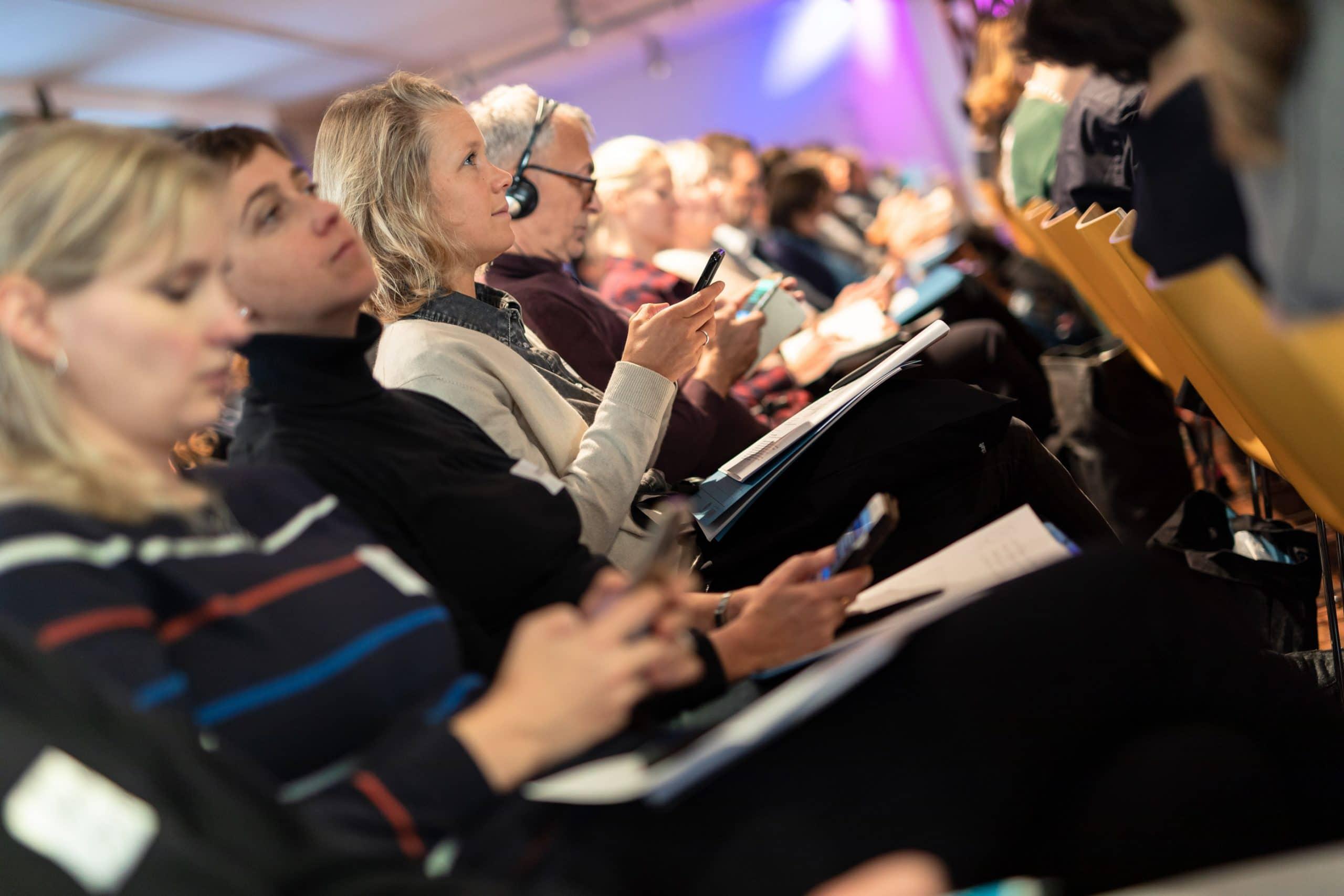 Internationale Fachkonferenz | Kalkscheune, Berlin – 30.10.2019