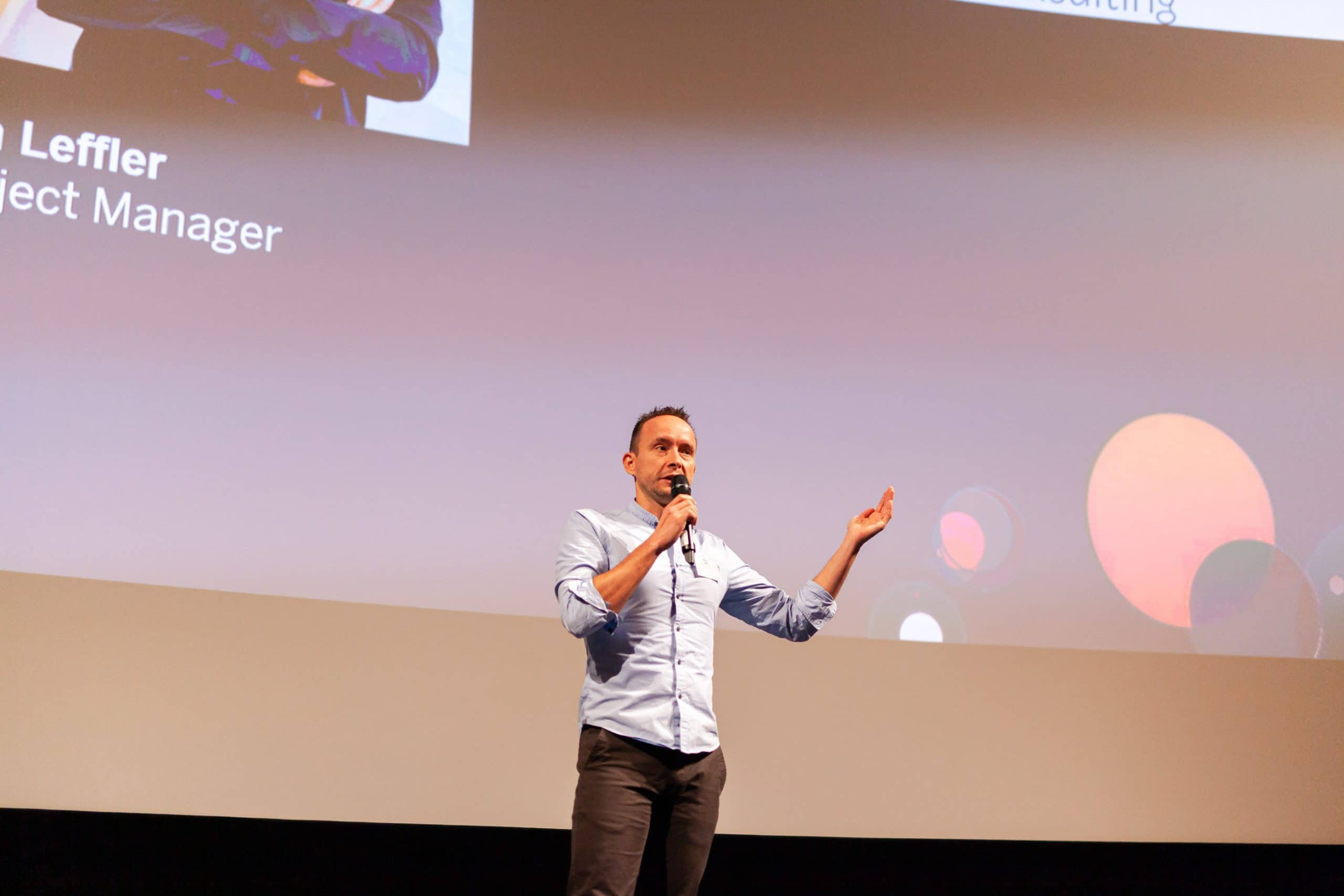 Tableau Cinema Tour | Delphi Kino, Berlin – 13.11.2019