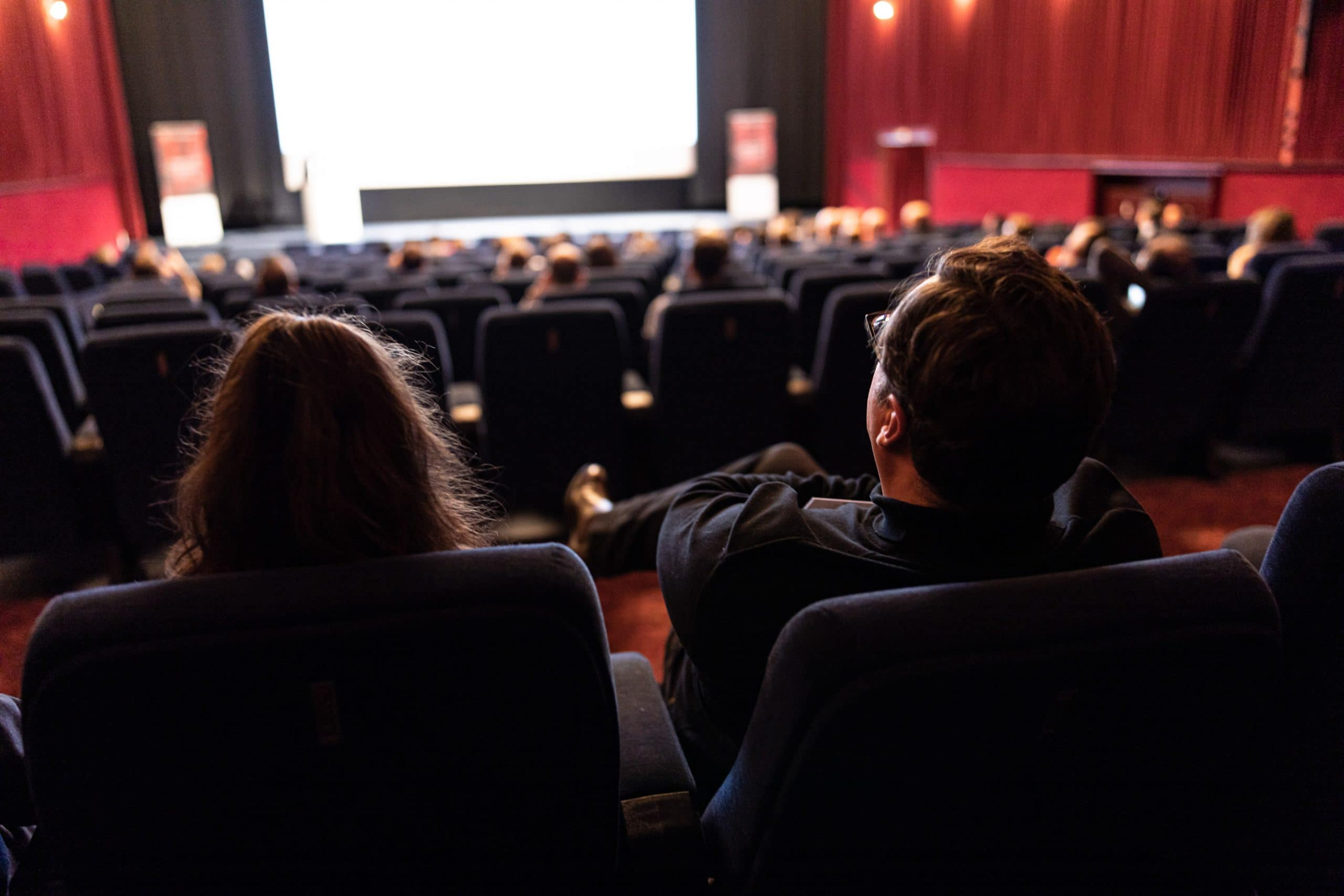Tableau Cinema Tour | Delphi Kino, Berlin – 13.11.2019