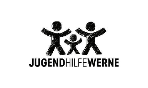 Logo: Jugendhilfe Werne, Nordrhein-Westfahlen. Kunde von William Veder | Eventfotografie in Berlin